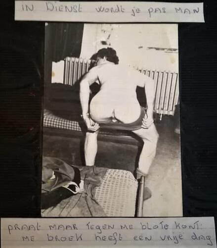 1977 1978 B Esk 103 Verkbat wat vage beelden uit een mooie tijd Inzender Kurt Middelkoop 5