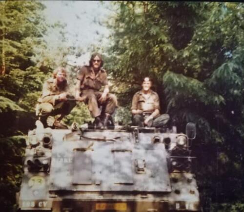 1977 1978 B Esk 103 Verkbat wat vage beelden uit een mooie tijd Inzender Kurt Middelkoop 6