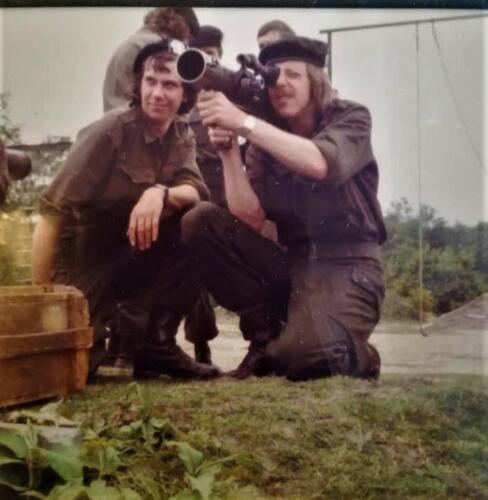 1977 1978 B Esk 103 Verkbat wat vage beelden uit een mooie tijd Inzender Kurt Middelkoop 9
