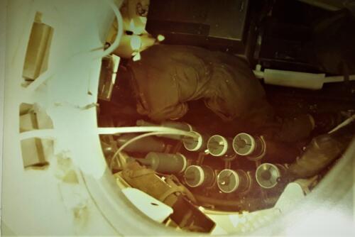 1978 09 18 tm 30 103 Verkbat Oef Saxon Drive Inz. Henk Smeenge 1