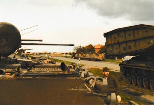 1978 09 18 tm 30 103 Verkbat Oef Saxon Drive Inz. Henk Smeenge 2