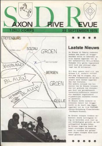 1978 09 18 tm 30 Bulletin Oef Saxon Drive Inz. Henk Smeenge