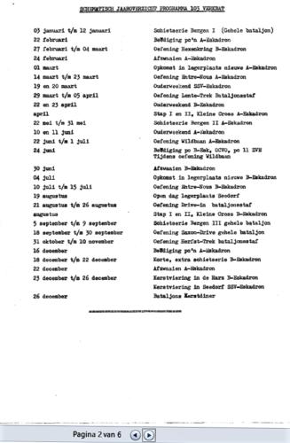 1978 103 Verkbat Jaarverslag 1978 opgemaakt door S1 Ritm Tom Zoomers 2