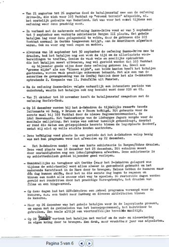 1978 103 Verkbat Jaarverslag 1978 opgemaakt door S1 Ritm Tom Zoomers 5