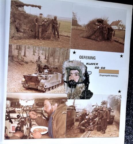 1978-1981 A Esk 103 Verkbat; Wmr I Polak, Mullers, Haans, Vieane, Wmr Hissink en Tlnt vd Aker (Fotoalbum Pedro Haans) (1)