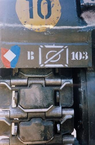 1978-1981 A Esk 103 Verkbat; Wmr I Polak, Mullers, Haans, Vieane, Wmr Hissink en Tlnt vd Aker (Fotoalbum Pedro Haans) (3)