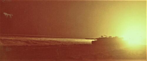 1979 103 Verkbat Schietserie 1
