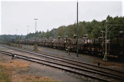 1979 103 Verkbat Weer op de trein... Foto Peter Stuurman