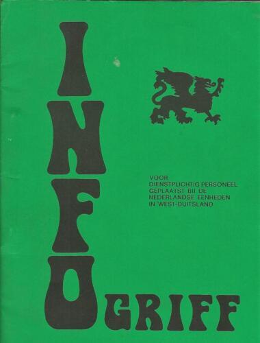 1979 1980 A Esk 103 Verkbat 22. Inz. Mortierist Peter van der Spek 2
