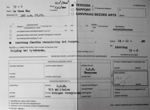 1980 12 24 SSV Esk 103 Verkbat Aanvraag afzwaaien lipl 79 6