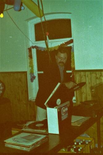 1980 1981 A Esk 103 Verkbat 39. Schieten varen oefening en ouderweekend. Inzender Wmr Arthur Vuijk