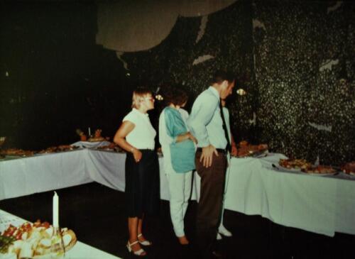 1980 1986 SSV Esk Onbekende gebeurtenissen. Inz. Jan Cremers 1