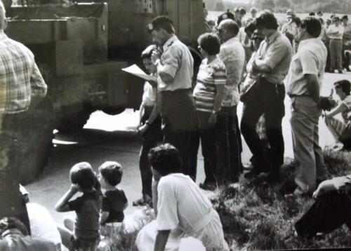 1980 1986 SSV Esk Onbekende gebeurtenissen. Inz. Jan Cremers 4
