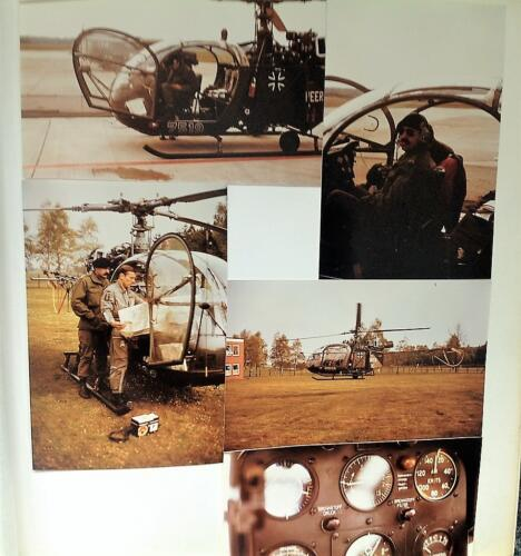 1981 A Esk 103 Verkbat Deelname Boeselager. Fotoalbum Pedro Haans 2