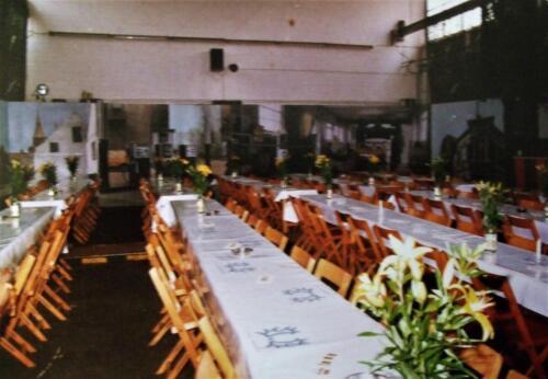 1982 SSV Esk 103 Verkbat Ouderweekend Avondvullend programma Inz. Jan Cremers 2