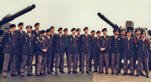 1983 12 09 Deel personeel batst 103 Verkbat