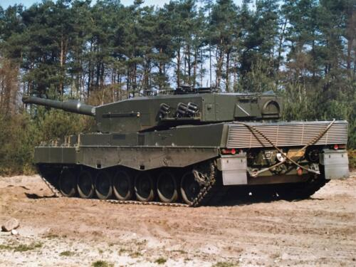 1983 1984 A Esk 103 Verkbat 1a. Majestueuze verschijning. Lichting 83 5 Foto Nicky van Nimwegen