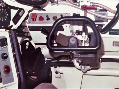 1983 1984 A Esk 103 Verkbat 2. Interieur Leop II Lichting 83 5 Foto Nicky van Nimwegen 2