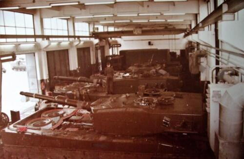 1983 1986 SSV Esk 103 Verkbat Onh Pel. Inzender Jan Cremers 6