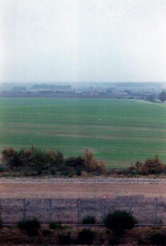 1983 1987 B Esk 103 Verkbat Bezoek IDG IJzeren gordijn. Inz. Wmr I Jan Pol 11