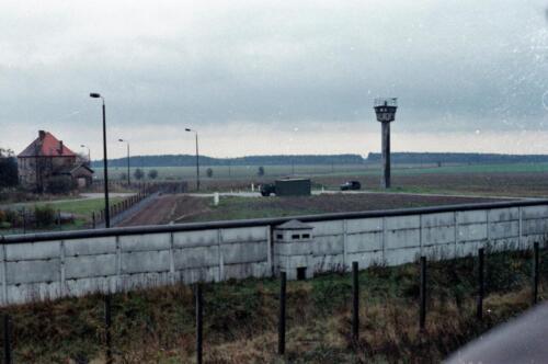 1983 1987 B Esk 103 Verkbat Bezoek IDG IJzeren gordijn. Inz. Wmr I Jan Pol 14