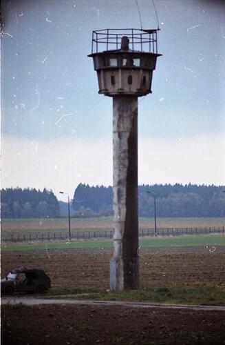 1983 1987 B Esk 103 Verkbat Bezoek IDG IJzeren gordijn. Inz. Wmr I Jan Pol 15