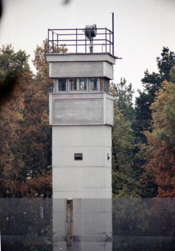 1983 1987 B Esk 103 Verkbat Bezoek IDG IJzeren gordijn. Inz. Wmr I Jan Pol 5
