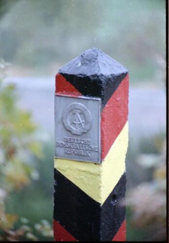 1983 1987 B Esk 103 Verkbat Bezoek IDG IJzeren gordijn. Inz. Wmr I Jan Pol 7