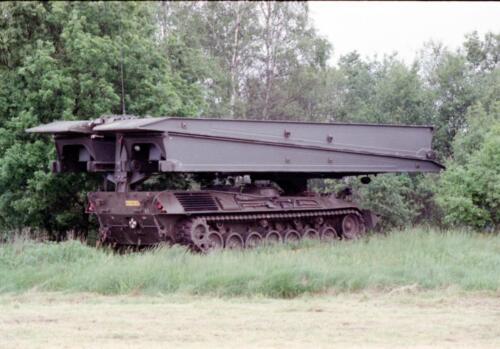 1983 1987 B Esk 103 Verkbat Boeselager. Materieel show. Inz. Wmr I Jan Pol 2