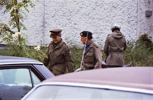1983 1987 B Esk 103 Verkbat Boeselager. Overig Boeselager. Inz. Wmr I Jan Pol 2