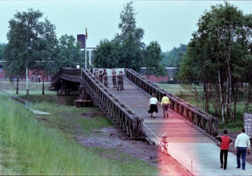 1983 1987 B Esk 103 Verkbat Boeselager. Overig Boeselager. Inz. Wmr I Jan Pol 3