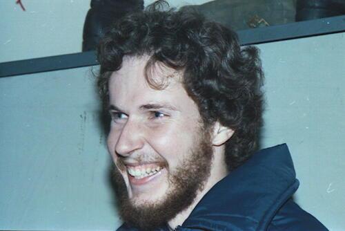 1983 1987 B Esk 103 Verkbat Close ups van BurgerHuzaren. Inz. Wmr I Jan Pol 15
