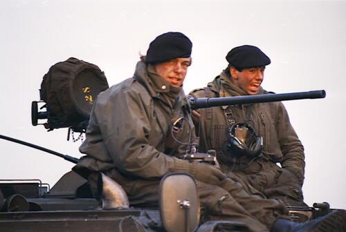 1983 1987 B Esk 103 Verkbat Groeps en vtgbemanningen elders Inz. Wmr I Jan Pol 11