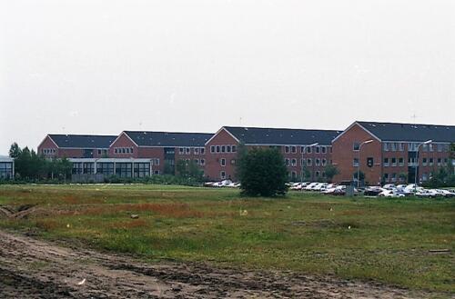 1983 1987 B Esk 103 Verkbat Legerplaats Seedorf Inz. Wmr I Jan Pol 11