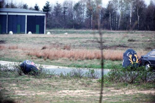 1983 1987 B Esk 103 Verkbat Legerplaats Seedorf Inz. Wmr I Jan Pol 7
