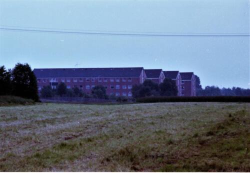 1983 1987 B Esk 103 Verkbat Legerplaats Seedorf Inz. Wmr I Jan Pol 9