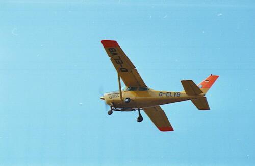 1983 1987 B Esk 103 Verkbat Parachute springen. Inz. Wmr I Jan Pol 16
