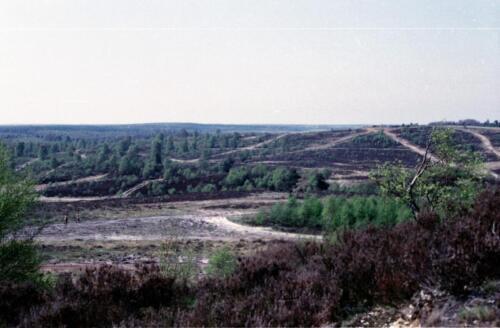 1983 1987 B Esk 103 Verkbat Schietseries gereedmaken en de gevolgen. Inz. Wmr I Jan Pol 28