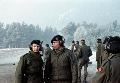 1983 1987 B Esk 103 Verkbat Schietseries gereedmaken en de gevolgen. Inz. Wmr I Jan Pol 30