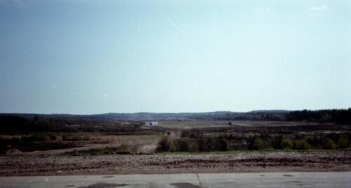 1983 1987 B Esk 103 Verkbat Schietseries gereedmaken en de gevolgen. Inz. Wmr I Jan Pol 34
