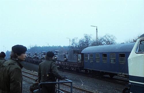 1983 1987 B Esk 103 Verkbat Schietseries gereedmaken en de gevolgen. Inz. Wmr I Jan Pol 37