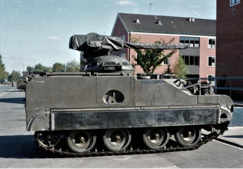 1983 1987 B Esk 103 Verkbat Seedorf Kaserne activiteiten. Inz. Wmr I Jan Pol 7