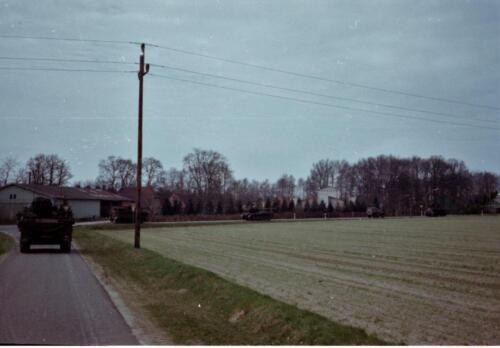 1983 1987 B Esk 103 Verkbat Veel oefeningen Inz. Wmr I Jan Pol 116