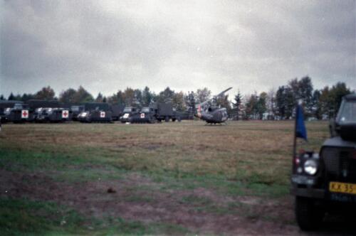 1983 1987 B Esk 103 Verkbat Veel oefeningen Inz. Wmr I Jan Pol 7