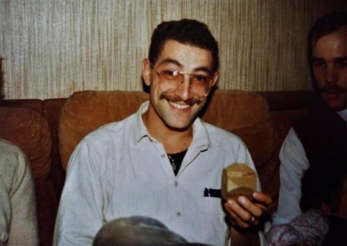1983 SSV Esk 103 Verkbat Plv Ec Elnt Wetters. Inz. Jan Cremers