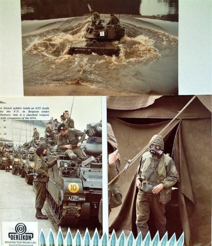 1978-1981 A Esk 103 Verkbat; Wmr I Polak, Mullers, Haans, Vieane, Wmr Hissink en Tlnt vd Aker (Fotoalbum Pedro Haans) (6)
