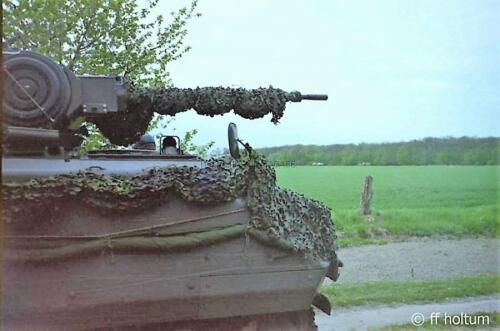1986-05 B-Esk 103 Verkbat; FTX Oefening Galerie Freese Holtum-Marsch. Hoya-Asendorf (7)