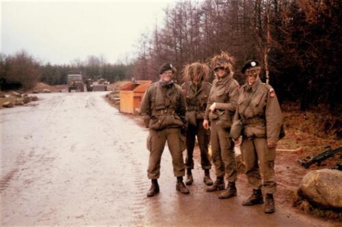 1986 A-Esk 103 Verkbat; Zo zien ze ons niet. Foto Huz I Paul Poelman (17)