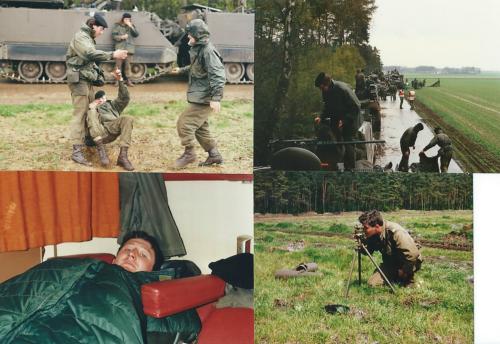 1988 1989 B Esk 103 Verkbat Inzender Martin Meijer 10