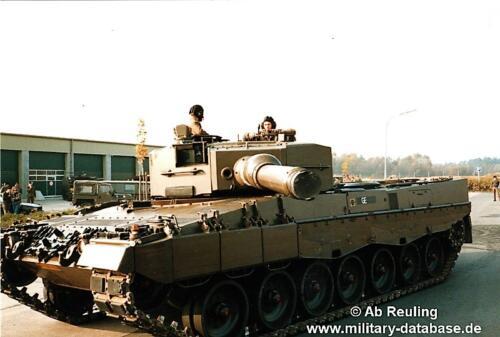 1988 1989 B Esk 103 Verkbat Seedorf Kazerne Onderhoud 2
